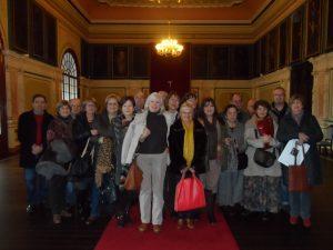 Visita al Museo Diocesano