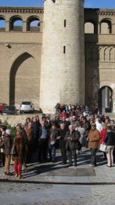 Alumnos U.E. La Rioja
