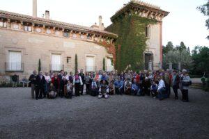 Viaje cultural Alcala y Pedrola