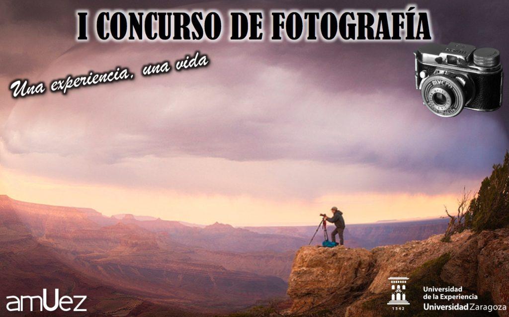 CARTEL CONCURSO FOTO